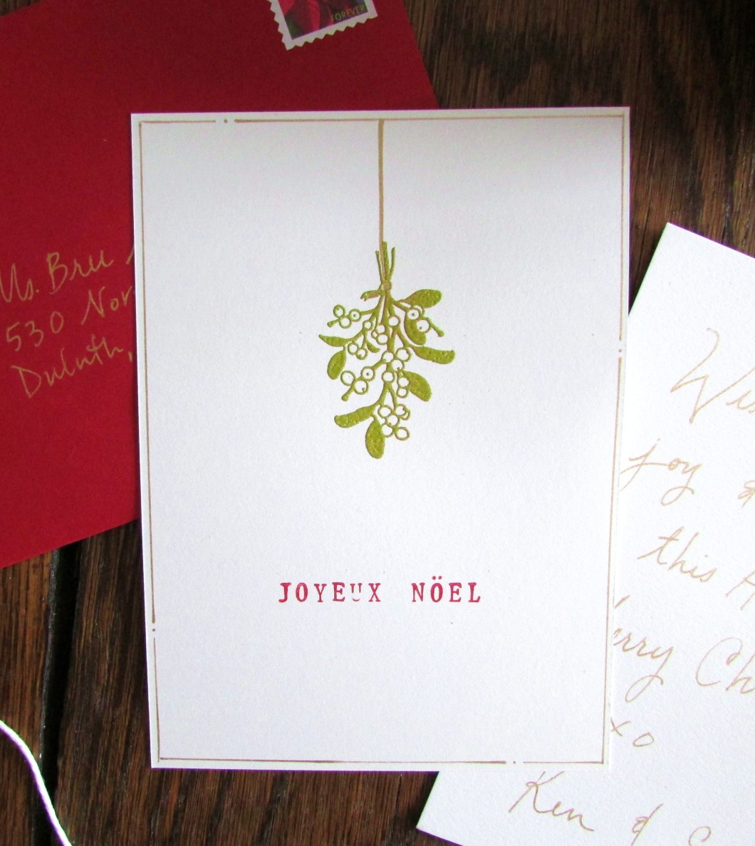 Paper Source Diy Christmas Cards | Billingss.co