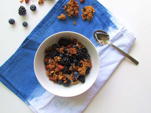 francois-et-moi-blueberry-granola