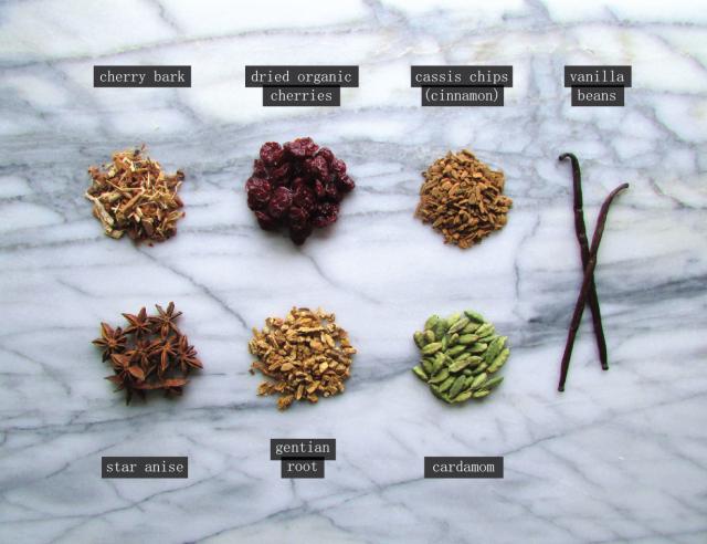 cherry-bitters-ingredients
